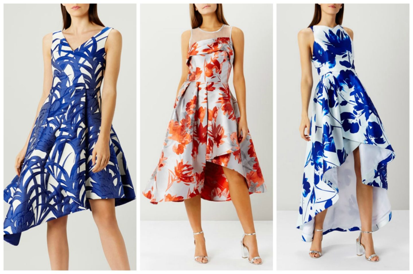 Statement Coast Dresses for the Races
